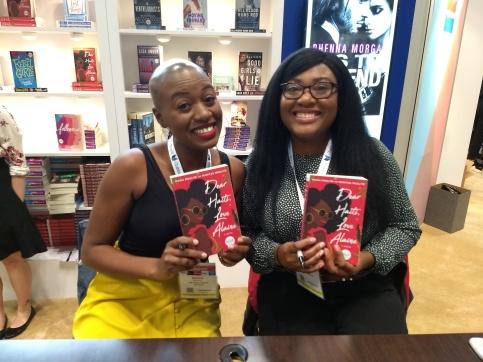 Author- Maika & Maritza Moulite