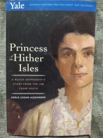 Princess of the Hither Isles