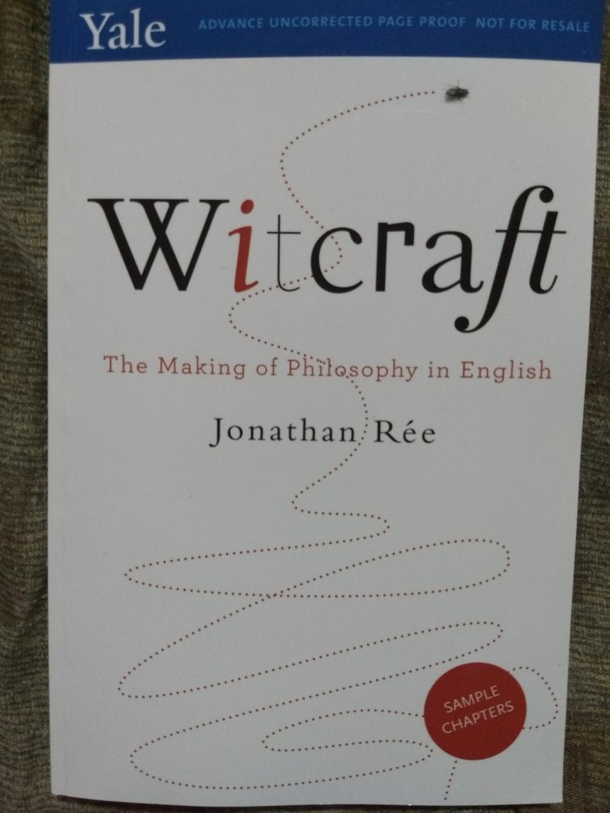 Witcraft